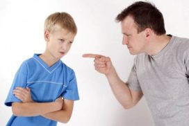 6 Reasons Why Wrestling Parents Should not Coach Their Own Child