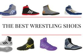 Best Wrestling Shoes – Our Top 2016 Picks for Wrestlers