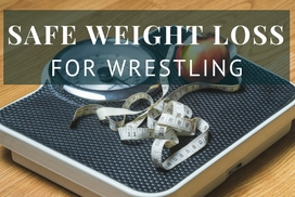 Best Wrestling Diet for Weight Loss and Maximum Performance