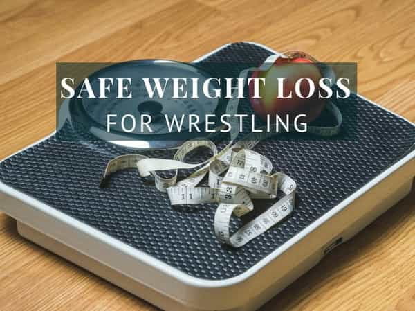 Best Wrestling Diet for Weight Loss and Performance
