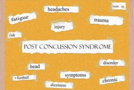 Concussion Recovery Tips – Supplements and Nutrition
