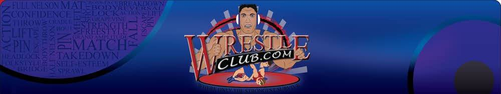 Wrestle Club – Articles about the Great Sport of Wrestling