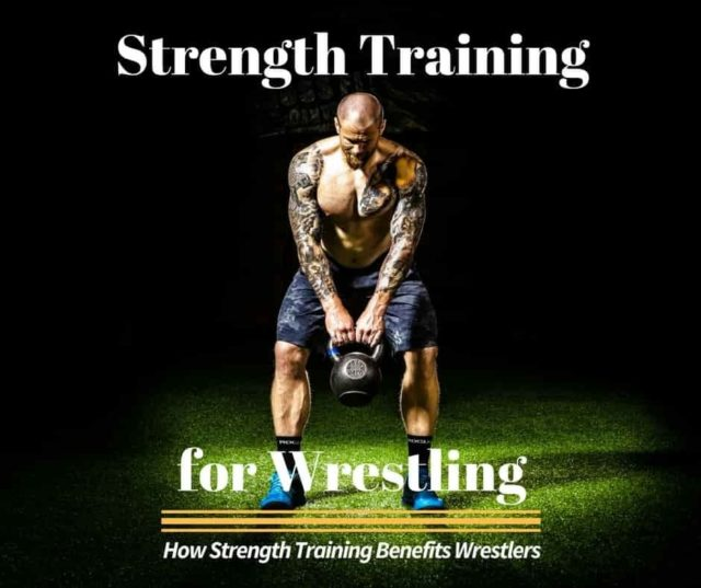 Best Strength Training and Conditioning Strategies for Wrestlers