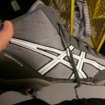 ASICS Matflex 5 Wrestling Shoes Review