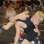 Cutting Weight for Youth Wrestling – How Young is too Young?