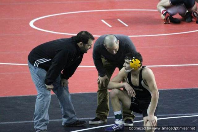 Wrestling Coaches Have a Lasting Impact on Wrestlers